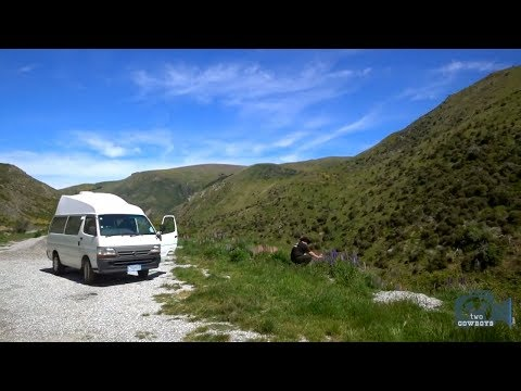 Lucky Rentals Take 2, Episode 1 - Why The Cowboys Keep Getting Lucky In New Zealand