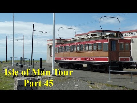 Isle of Man Tour 2015-Pt 45