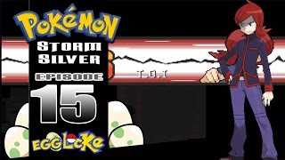 Pokemon Storm Silver Egglocke Part 15: Going underground