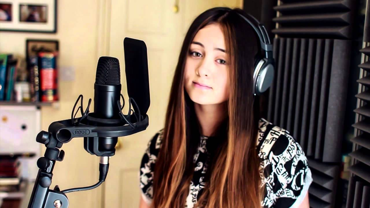 TOP 10 Jasmine Thompson Cover and Original Songs - YouTube