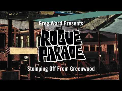 Greg Ward | The Contender (Excerpt) Mp3