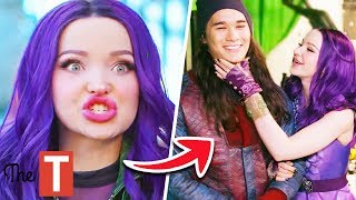 What Nobody Realizes About Jay In Descendants 3