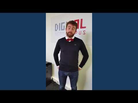 Mastère 2 à Toulouse | Digital Campus