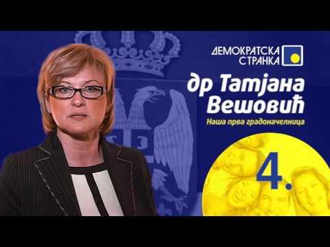 Predizborni spot 2016 - Demokratska stranka Vršac