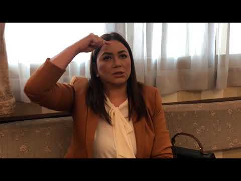 Dina Bonnevie on stars now who undergo 'retoke' even at a young age