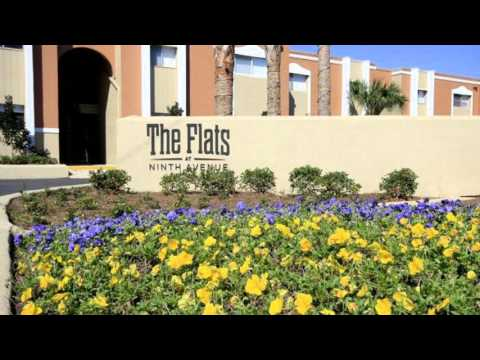 Apartments for Rent in Pensacola, FL | The Flats at Ninth Ave
