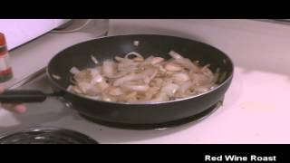 Easy Red Wine Beef Pot Roast Crock Pot For Newbies