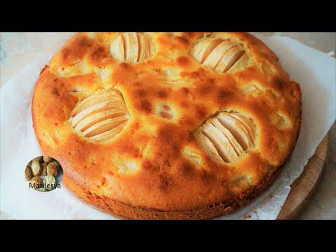 Вопрос: Как приготовить бабушкин яблочный пирог (напиток для взрослых)?