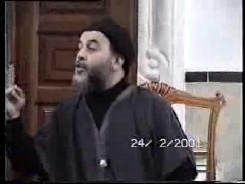 من وحي القران | الشيخ بسام جرار