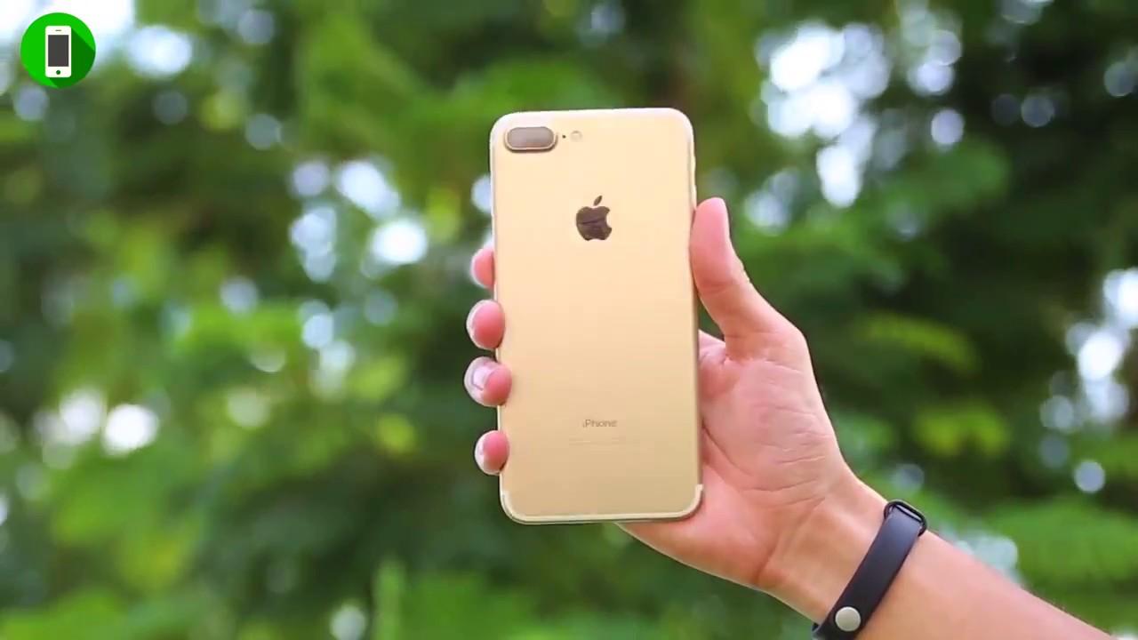 Копия iPhone 7 black Тайвань Айфон 7 - YouTube