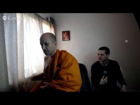 Monk Radio, March 21, 2015
