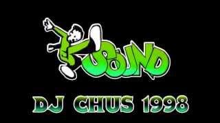 Discoteca Sound Dj Chus  Mayo 1998