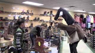 JAX Mercantile Co Annual Shoe Sale