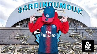 Sardinoumouk -  remix chrissmaker - azéd stories