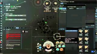 How I made Billions in Eve Online