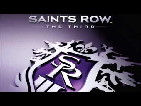 Saints Row:The Third- Menu Theme {Extended}