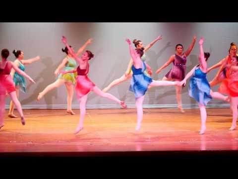"""Bohemian Rhapsody"" Ballet Production"