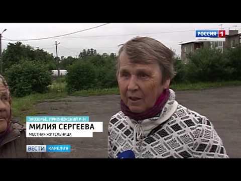 Власти обещают увеличить число автобусов на маршруте Петрозаводск-Заозерье