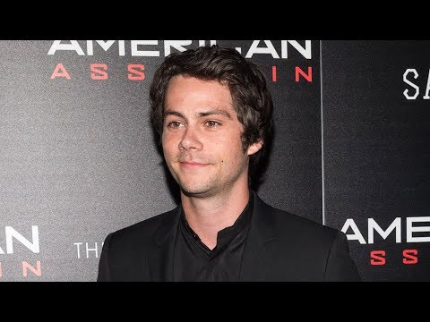 Dylan O'Brien Gets Candid About Maze Runner Accident & Panic Attacks