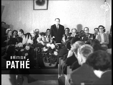International Tchaikovsky Competition  (1958)