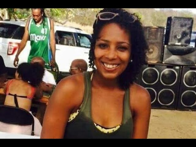 Tamla Horsford Death~ Unsolved Mysteries