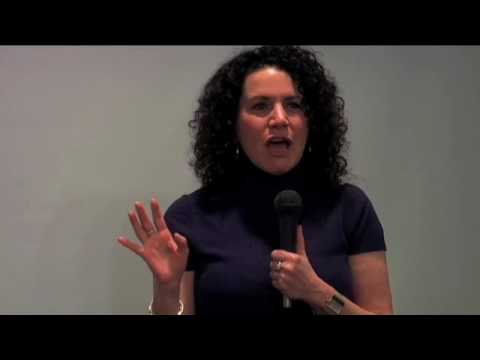 Susie Essman on Larry David and Susie Green