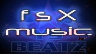 **Hot** Club Instrumental - Get Up And Dance ( fsX music/Ys Beatz )