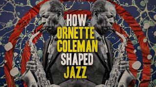 The Strange Album that Changed Jazz Forever