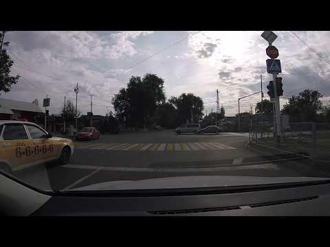 Дороги Новоалександровска