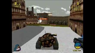 Tank Racer PC - Win 1st/x4 BonzeCup - NSA Proyekt1