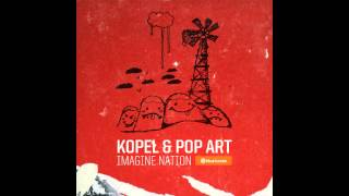 Kopel & Pop Art - Neuroscience - Official