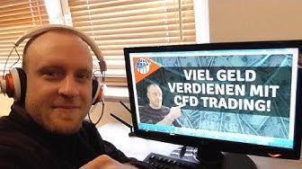 CFD Trading: Viel Geld verdienen in kurzer Zeit?! So geht`s!