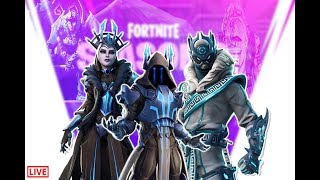 Fortnite Battle Royale // From Casual To Pro!! // Level #2 // Use Code:PROMETHEUSKANE In Item Shop!!