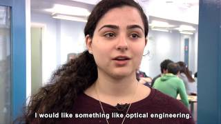 Careers & Opportunities – School of Physics and Astronomy