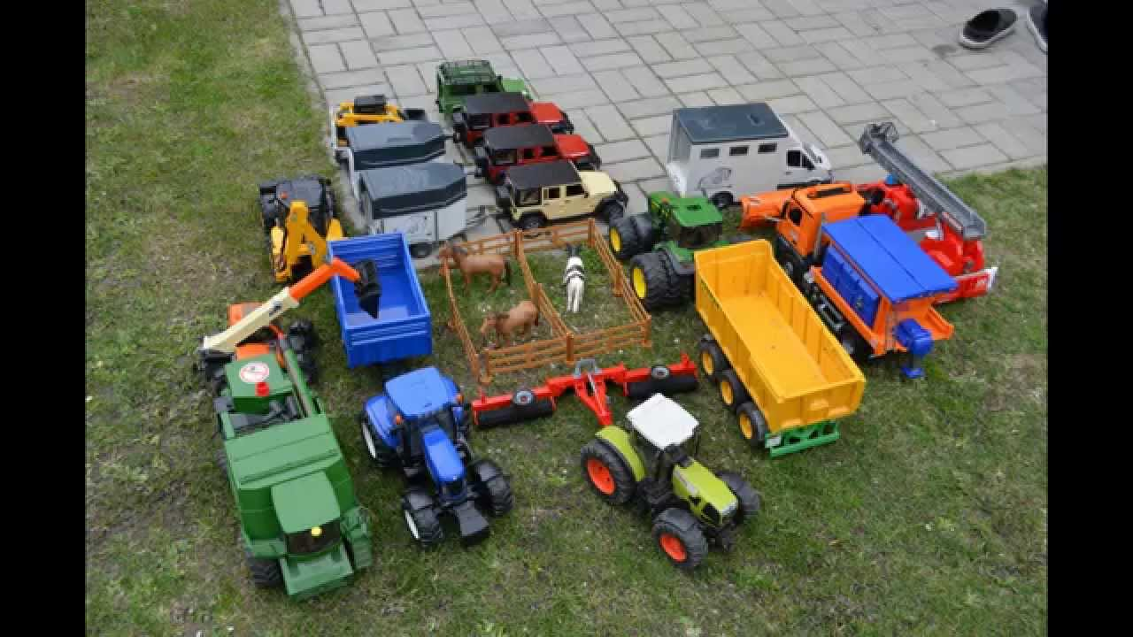 Watch together with Watch in addition Best Twin Toys At 12 Months further Trettraktor Rolly Farmtrac John Deere 7930 Luftreifen Rolly Toys  91129797 as well ashleysfarmtoys co. on john deere toy tractors