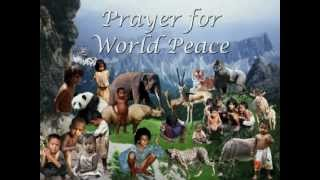 Prayer for World Peace