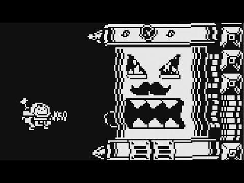 Gato Roboto - All Bosses [No Damage] + Ending