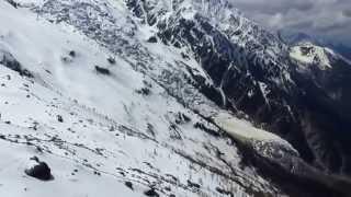 Chamonix - Mont Blanc (Alta Saboya, Francia)