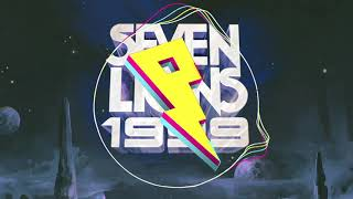 Download Seven Lions & Jason Ross - Higher Love (Seven Lions & Jason Ross 1999 Remix) ft. Paul Meany