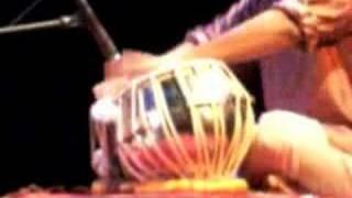 Abhiman Kaushal Tabla