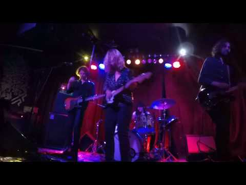 Kid Wave Live at The Finsbury Pub (24/08/2017)