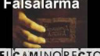 Falsalarma - El camino recto [Sample original]