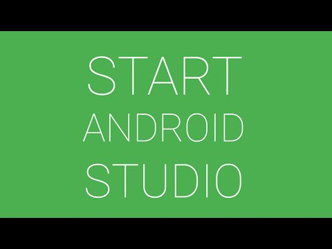 Урок 2. Установка и настройка Android Studio. Установка JDK. Настройка Android SDK |   StartAndroid