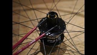 Обзор велосипедной втулки E*thirteen TRS