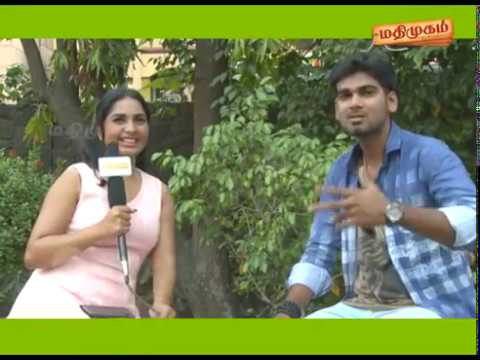Ajith is the first Hero -Srushti | Rajini sir asked me Once more -Shanthanu | Interview
