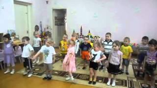 Гимнастика во второй младшей группе детского сада