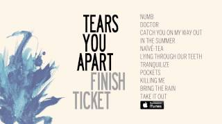 Finish Ticket - Catch You On My Way Out [Official Audio]