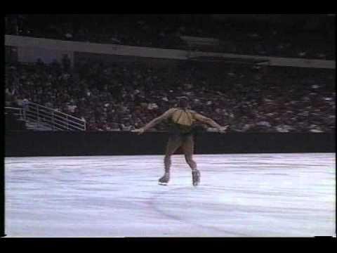 Rory Flack Burghart (USA) - 1994 U.S. Open Professionals, Ladies' Technical Program