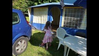 Camping La Bien Assise, Guines, France