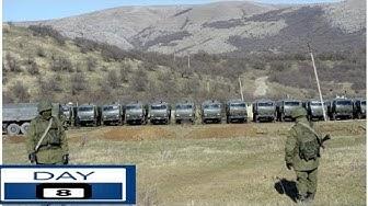 venäläissenaattori vaatii unohtamaan ukrainan ja hyväksymään krimin valtauksen